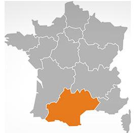Comite Regional Equitation d'Occitanie