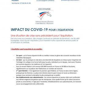 impact covid
