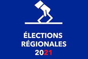 Claude SARAMON et sa liste, élus au CRE Occitanie.